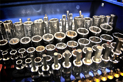 Auto Repair Shop Cincinnati | P&R Auto Repair